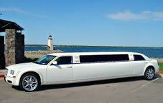 Chrysler stretch limousines