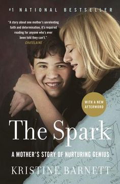 The extraordinary memoir of a mother's love, commitment and nurturing, which allowed her son, originally diagnosed with severe autism, to flourish into a universally recognized genius–and how any parent can help their child find their spark.Today, at 13, Jacob is a paid researcher in quantum physics, working on extending Einstein's theory of relativity. Diagnosed at 1 with severe autism, at 3 he was assigned to life-skills classes and his parents were told to adjust their expectations. The…
