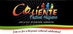 Caliente Festival Hispano Festivals, Neon Signs, Events, Culture, London, Celebrities, Celebs, Foreign Celebrities, London England