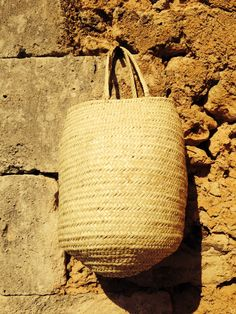 Sac bag by Antic Mallorca