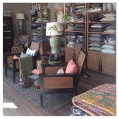 An Interiors Addict's guide to homewares shopping in Bali