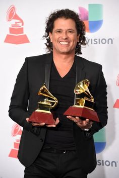 Grammy Latinos 2014 Carlos Vives