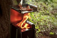 BrightFire Escape | BrightFire Stoves Stainless Steel Griddle, Stoves, Skillets, Stove, Bakeries, Ovens