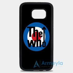 The Who Roger Daltrey English Rock Band Samsung Galaxy S8 Plus Case | armeyla.com