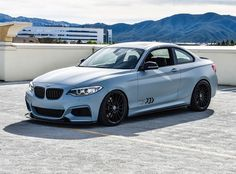 #BMW #F22 #M235i #Coupe #Tuning #Sexy #Hot #Freedom #Touch #Sky #Cloud #Provocative #Eyes #Badass #Live #Life #Love #Follow #Your #Heart #bmwlifem Vinyl Wrap Colors, Ff 15, Performance Wheels, Bmw 2, F22, Best Luxury Cars, Bmw Cars, Automobile, Live Life