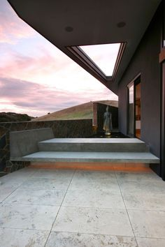 Korora House by Daniel Marshall Architects | HomeDSGN, a daily source for inspiration and fresh ideas on interior design and home decoration.