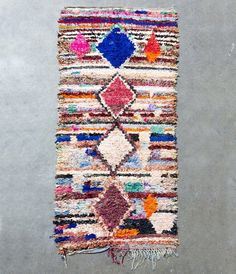 Top Shops: Favorite Sources for Moroccan Boucherouite Rugs | Apartment Therapy