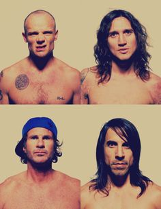 #RHCP. My favorite band. Their music is so soulful and powerful. Cannot go a day without listening to them.