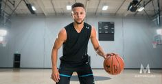 Learn shooting, ball-handling, and scoring from two-time MVP Stephen Curry in his MasterClass