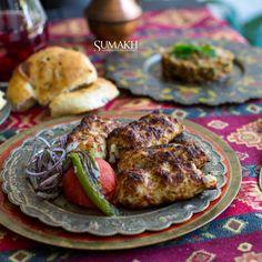 Mutton lyule #sumakhrestaurant #sumakh #beatgroup #baku #azerbaijan #nationalcuisine #traditionalcuisine #food #cuisine #restaurants #mutton #kabab #kebab #lyule