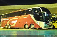 4005, carroceria Comil Campione HD, chassi Volvo B450R.