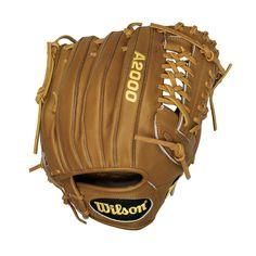 """Wilson A2000 11.75"""" Infielder Glove - A2000BB1796"""