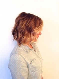 short, hair colors, highlight