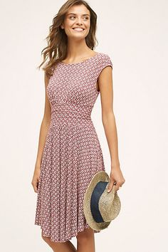 Dresses are a summer staple - cool and comfortable - can be dressed up or…