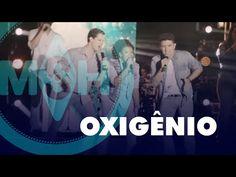 Oxigênio - Missionário Shalom #DVD180º