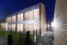 Gallery of 16 Social Housing Units Urban Refurbishment / a/LTA - 17
