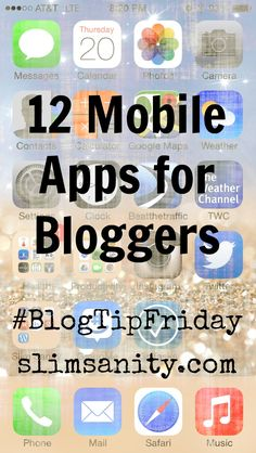 Follow this blog with Bloglovin' Smart phones are with us everywhere we go. Unless we are disconnecting, which happens from time to time.…