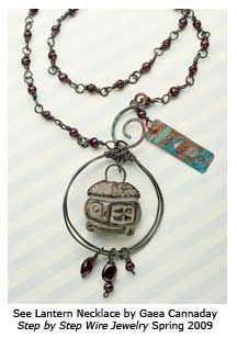 The ABCs of Oxidizing Jewelry - Daily Blogs - Beading Daily
