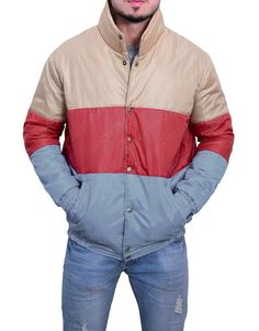Asa Butterfield, Popular Tv Series, Stylish Jackets, Satin Jackets, Satin Material, Movie Costumes, Casual Party, New Movies, Cool Outfits