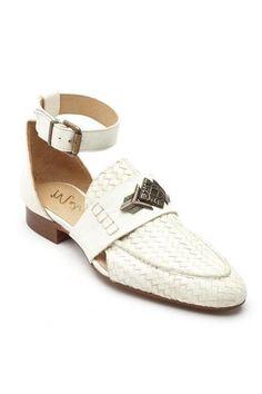 4252d49f65a White Norton Oxford Shoe