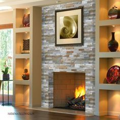 Bring a luxurious and elegant upgrade to any space in your home by selecting this affordable Pleasant Hearth Fillmore Small Glass Fireplace Doors. Fireplace Bookshelves, Home Fireplace, Fireplace Remodel, Fireplace Surrounds, Fireplace Design, Gas Fireplaces, Electric Fireplaces, Classic Fireplace, Fireplace Modern