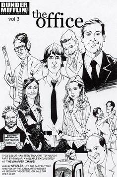 The Office by kentcribbs on DeviantArt