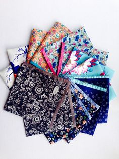 Pocket Squares are t