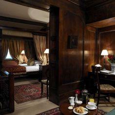 Sir Walter De Manny suite