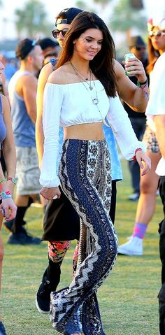 Coachella festival 2019 guide | Festival Fashion ...