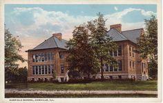 Garfield School, Danville, Ill.