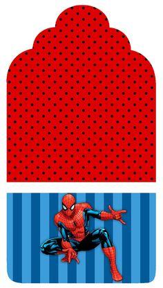 free-printable-spiderman-kit-045.jpg (668×1181)