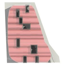 44 Vaults - 2015 Chicago Prize | T. Joseph Surjan with S. Hjelte Fumanelli | Archinect