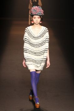 Everlasting Sprout RTW Fall 2012