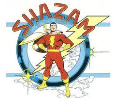 Writer Bill Birch Talks About Shazam Movie - Billy Batson - Comic Vine Original Captain Marvel, Captain Marvel Shazam, Marvel Dc, Comic Books Art, Comic Art, Dc Comics, Shazam Movie, Dc Trinity, Justice Society Of America