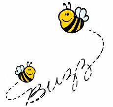 Image result for free clip art bees