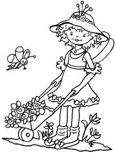 ausmalbilder lillifee - ausmalbilderkostenlos | lillifee