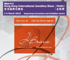 Jewelry Show, Jewellery, International Jewelry, Hong Kong, Jewelery, Jewlery
