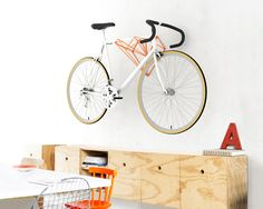 modern-wall-mounted-bike-rack