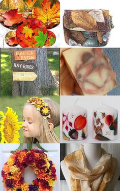 Autumn - Shopping List (2) by Shannon Gills on Etsy--Pinned with TreasuryPin.com