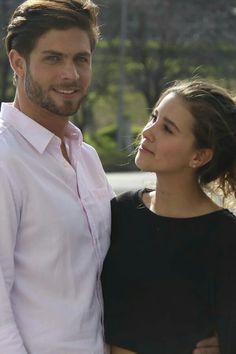 Un Camino Hacia el Destino...Carlos y Fernanda