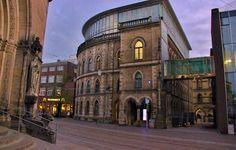 Architecture in Bremen