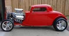 Hot Rods, Vintage Cars, Antique Cars, Cool Old Cars, Ford Roadster, Top Luxury Cars, Biker Quotes, American Classic Cars, Biker Girl