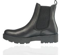 Chelsea Boots von Catwalk in schwarz - deichmann.com