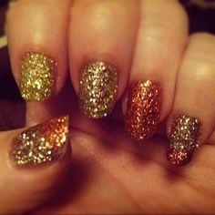 #NailCall mani by @fearnobeauty