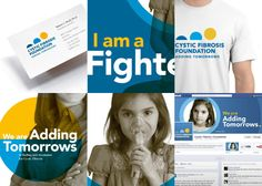 Cystic Fibrosis Foundation.  May is Cystic Fibrosis Awareness Month! :) (Want to help? Start a CF pinterest board! Pin something CF related every day this month! Join me!)