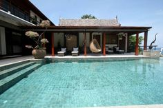 By renting a property in Phuket, you can enjoy you freedom, no one have to see when you come and go. No need to wake up early for get your breakfast, have it when YOU want. Make your own food, maybe have a BBQ on the pool side. I can write for days.....about villa VS hotel. So if you want to know more about rental of villas in Phuket or any other place in this #kingdom then let me know.  #Holiday in #Phuket ? ##Hotel ? Why not #rent a #villa more #private and #freedom #Thailand #welcome you