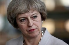 "British Prime Minister Theresa May told members of her government on Wednesday that they would have to deliver Brexit, ruling out any second referendum or any attempt to stay in the European Union by the ""back door""..aug16"