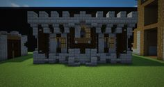 5 Awesome Wall Designs to use in your World - Creative Mode - Minecraft: Java Edition - Minecraft Forum