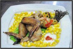 Estúpida y sensual comida #imagendeldia - Cachicha.com