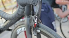 SRAM Red eTap comes with a slight learning curve, but quickly delivers  on simple functionality. Shifting at the levers or blips